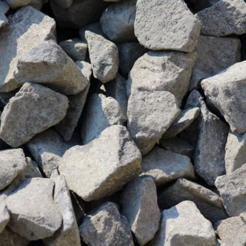 Stone Product Section